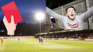 5 GOALS, RED CARD, PROMOTION BATTLE! - AWAYDAYS