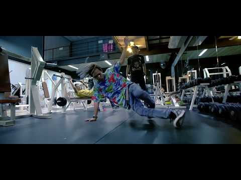 Buddy - Black ft. A$AP Ferg (Dance Video) | Comzombie & Nroll | + Lilice