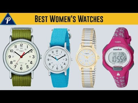 The Best Watches For Women at Amazon || Affordable Watches for Women 2019