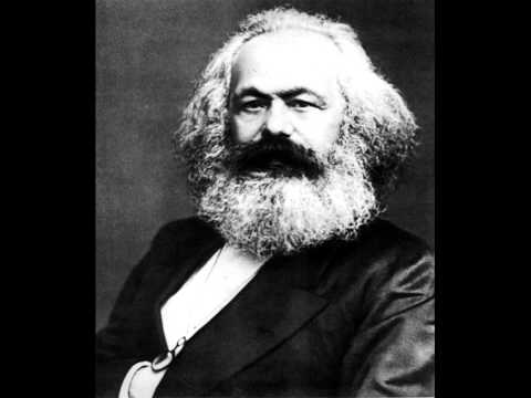 Karl Marx: Bourgeois and Proletarians