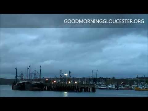 Gloucester Harbor Timelapse 10/28/12