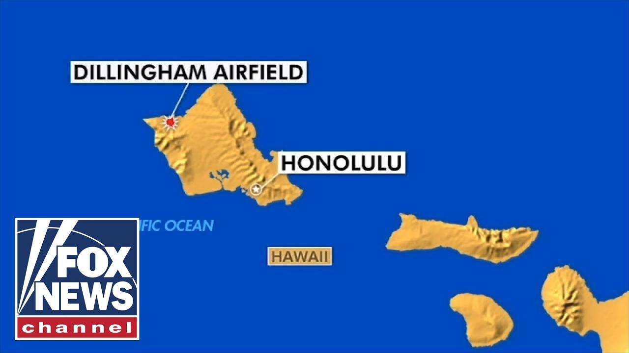 FOX News At least 11 dead in Hawaii plane crash