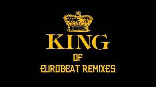 Super Eurobeat Fan ReMix - Space Boy (Through The Light Years Mix) thumbnail