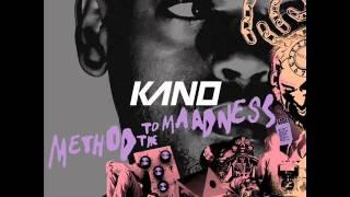 Kano - Dark Days