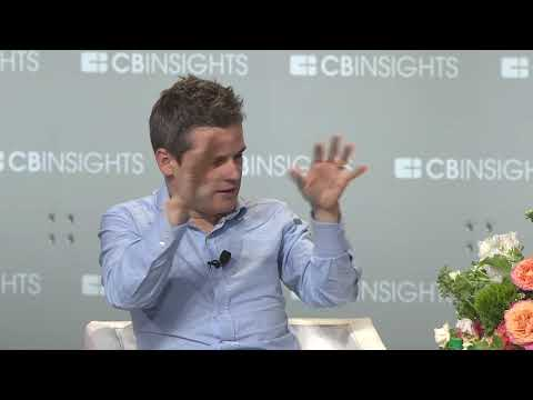 Mario Schlosser, CEO of Oscar Health - YouTube
