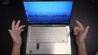 Lenovo C940 Review
