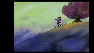 Trabajando con Bill Wray, Icono de dibujos animados BG Diseño