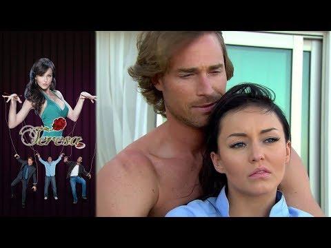 Teresa extraña a Mariano en su luna de miel | Teresa - Televisa