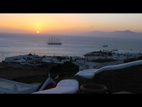 Top10 Recommended Hotels in Mykonos, Greece