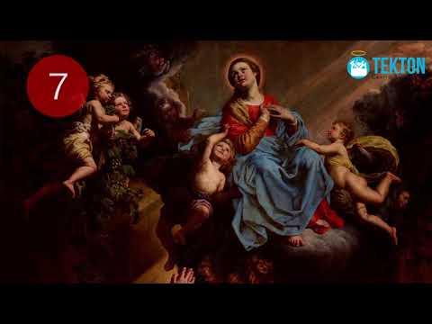 10 cosas sobre el dogma de la Asuncion de Maria que quizá no sabías