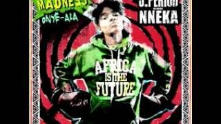 J.Period & Nneka - Spread Love (Brooklyn to Zion) (J.Period Remix)
