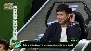 image Trường Giang cười bò vì sự ngây thơ của Hồ Quang Hiếu | NHANH NHƯ CHỚP | NNC #33 | 24/11/2018