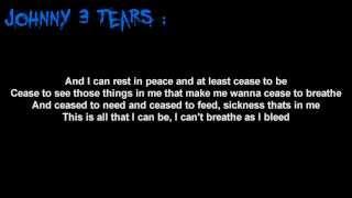 Hollywood Undead The Loss Lyrics