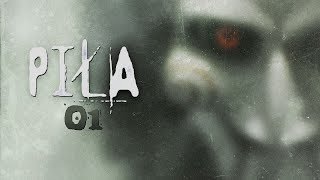 Piła (PL) #1 - Gra oparta na znanym horrorze (Gameplay PL / Zagrajmy w)