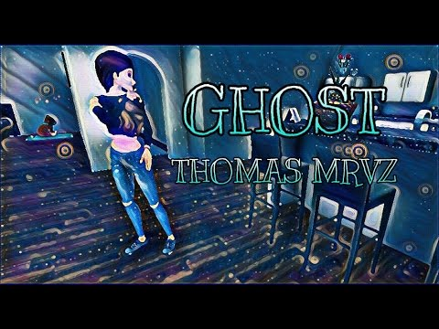 Thomas mrvz pharaoh ghost минус