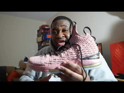 8516e046025b6 Unreleased in the US!! Nike Lebron 15