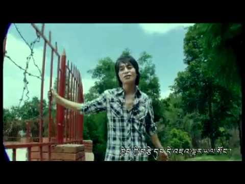 Tibetan song 2011 - Your love not for me By Kunga Tenzin