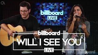 Baixar Anitta - Will I See You   Billboard Live