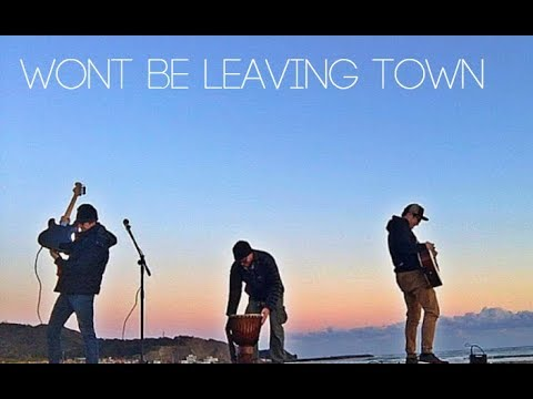 Grant Duncan - Won't be leaving town (Official Video)