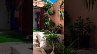Фото Феодосия отдых в Крыму  Хостел «Марракеш» обзорное видео