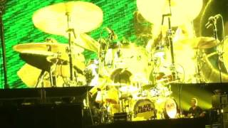 Black Sabbath - Awesome Drum Solo live @ MSG NYC