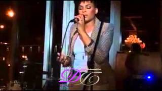 The Real Love Music Experience With Demetria McKinney - Scales 925 Restaurant - March 8, 2016