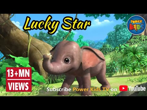 Jungle Book Hindi Cartoon for kids | Junglebeat | Mogli Cartoon Hindi | Episode 31 thumbnail