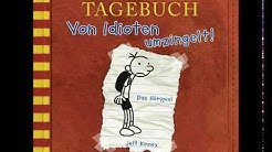 Jeff Kinney, Gregs Tagebuch 1 - Von Idioten umzingelt!
