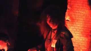 広島 原爆資料館内④ HIROSHIMA 被爆再現人形 検索動画 5