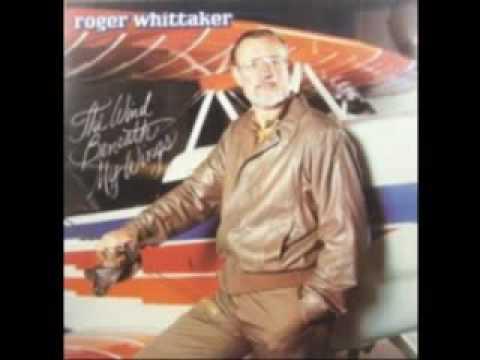 "ROGER WHITTAKER - ""New World In The Morning"" (1970)"