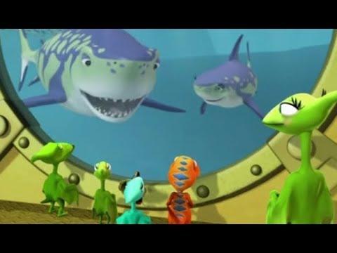 Смотреть онлайн бесплатно в хорошем качестве мультфильм поезд динозавров