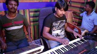 Hara gadare dangwa manere santali instrumantal video II Album - Kocha Baarge Kapur Malin