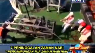 On The Spot - 7 Peninggalan Zaman Nabi