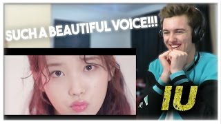 IU - Palette (Feat. G-DRAGON) MV Reaction!! [HER VOICE IS SO BEAUTIFUL!!!]