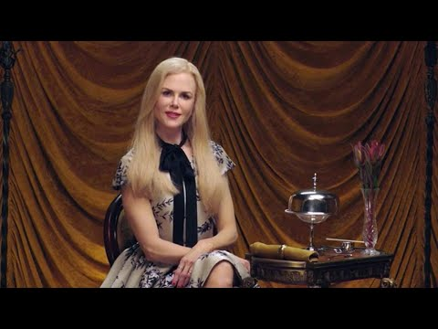Nicole Kidman Eats Bugs?
