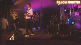 Living On A Prayer   Pillow Fighters Coverband @ Young Colfield Festival 2019