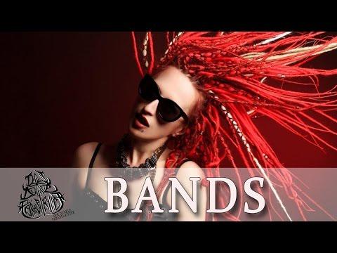 20 METAL BANDS die du kennenlernen musst!