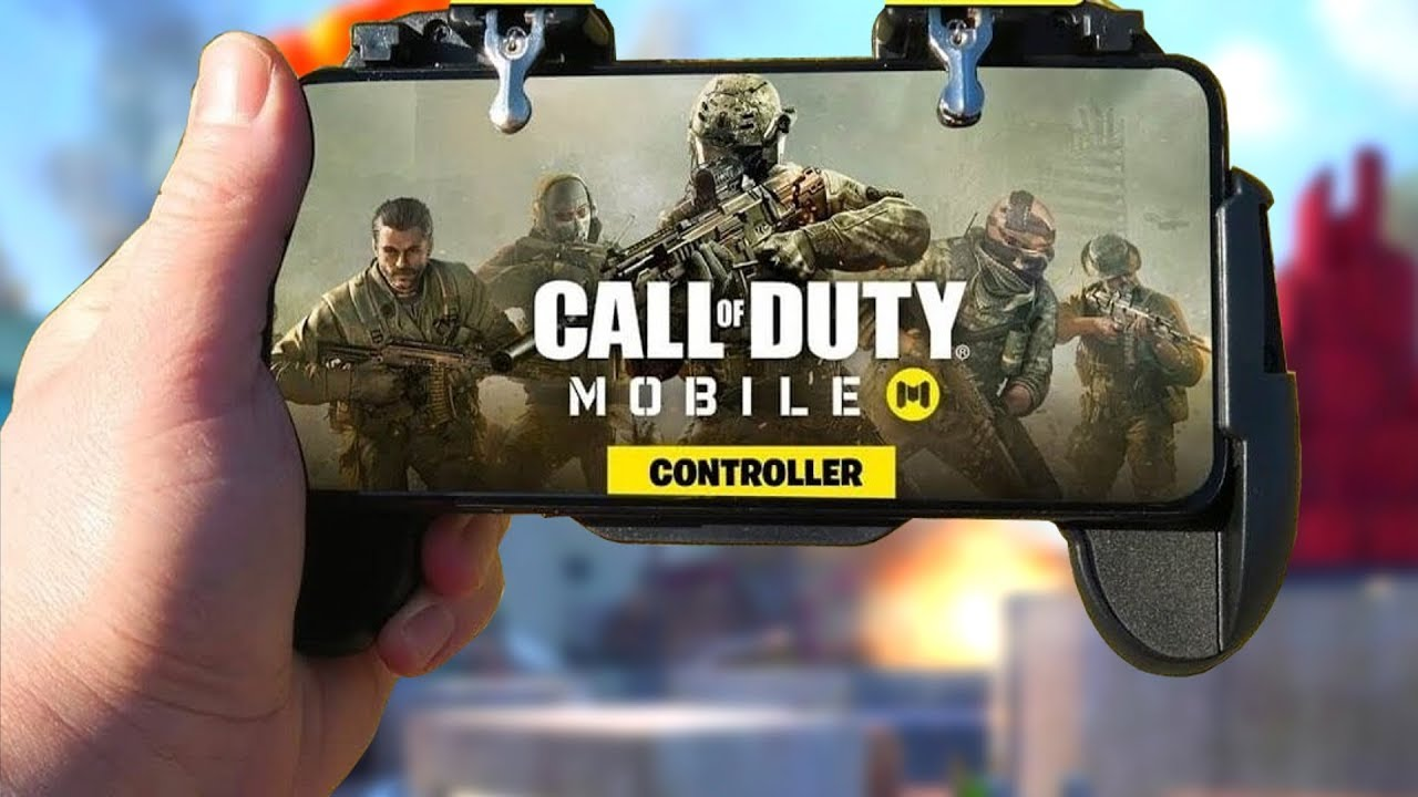 COD Mobile: Suporte para CONTROLE, como identificar BOTS e jogar no PC é INJUSTO?