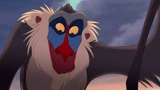 Gambar cover Circle of Life - The Lion King (Video Clip 1994 / Soundtrack 2019)
