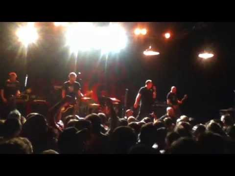 Bad religion - nothing to dismay - true north tour 4/11/13