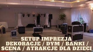 Wesele Wodzirej Damian Nowaczyk 2020 Oferta na wesele