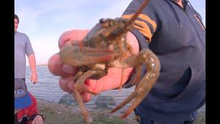 Рыбалка на озере Чалпан ч 3 Пошла жара