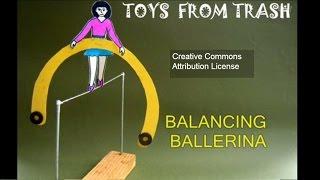 BALANCING BALLERINA  - SPANISH - 9MB.avi