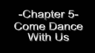 Contra Dance Basics 5 - Come Dance With Us