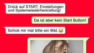 8 WhatsApp FAILS, bei denen man WEINEN möchte!