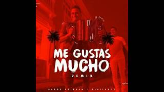 Jorge Celedon Ft Alkilados Me Gustas Mucho Remix.mp3