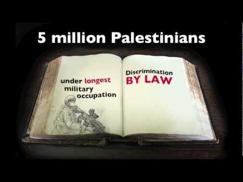 The Story of Palestine