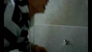 Umyvadlo 2