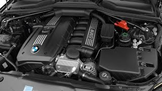 BMW M 5 Е60 Секрет. Если есть проблемы с климот контролем смотри
