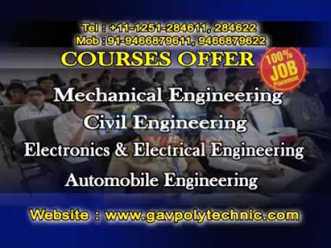 GAV Polytechnic